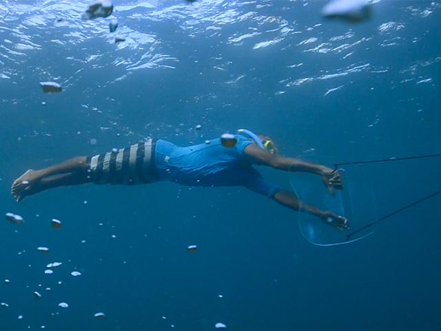 Aqua Sub Reboque  - fernando-de-noronha
