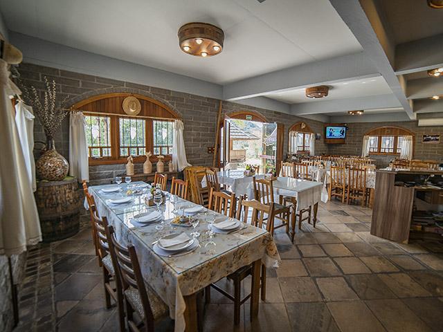 Casa Fracalossi - Almoço Colonial - serra-gaucha