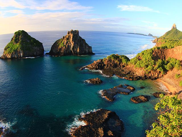 Ilha Tour - fernando-de-noronha