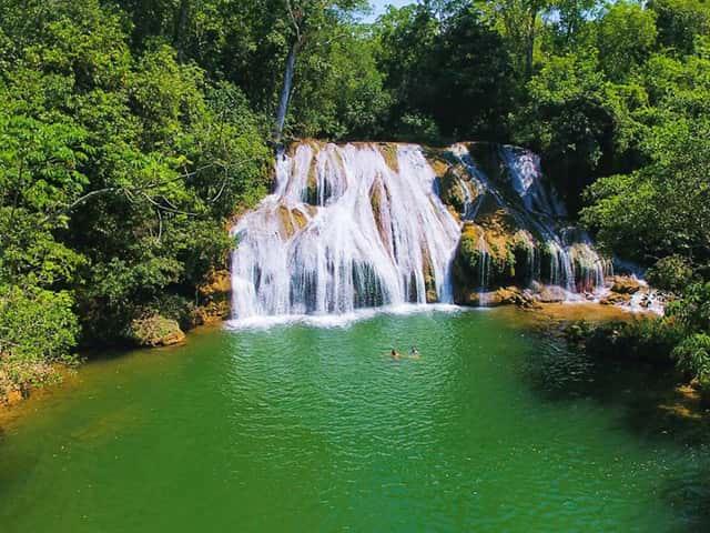 Cachoeiras Serra da Bodoquena - bonito