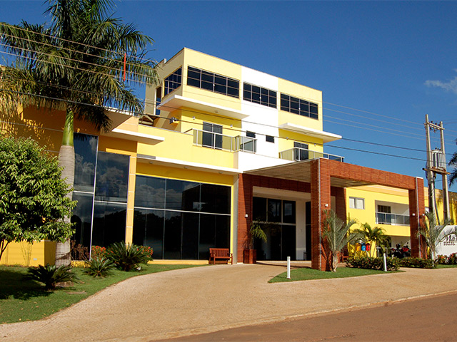 Hotel Marruá - bonito