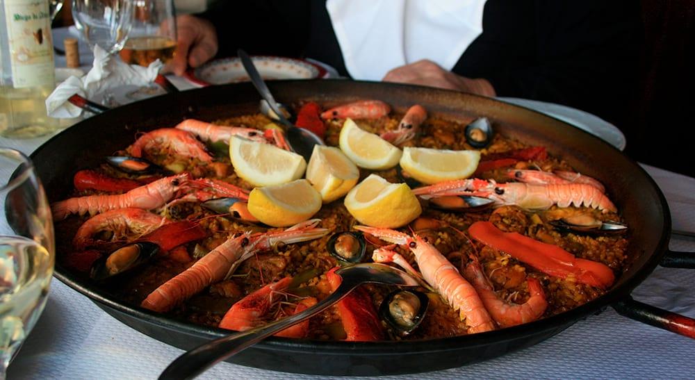 Check-list de locais para comer em Fernando de Noronha - bonito
