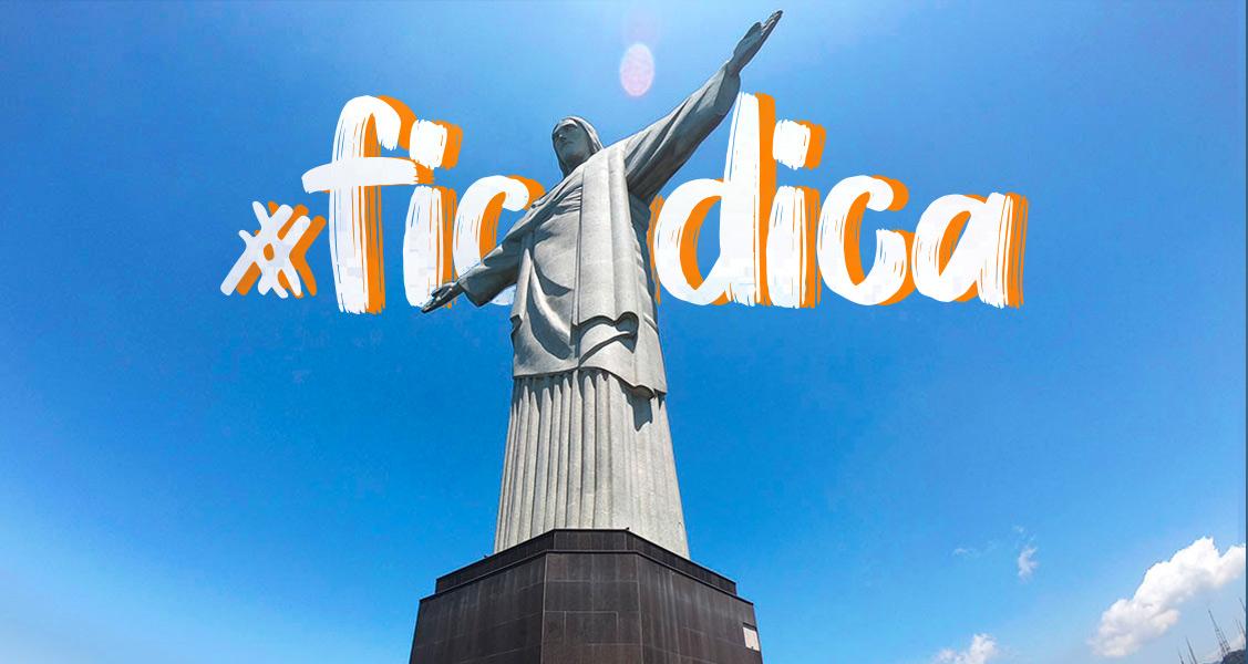 O que eu fiz no Rio de Janeiro em 5 dias – por @sandrinha_grohskopf - bonito