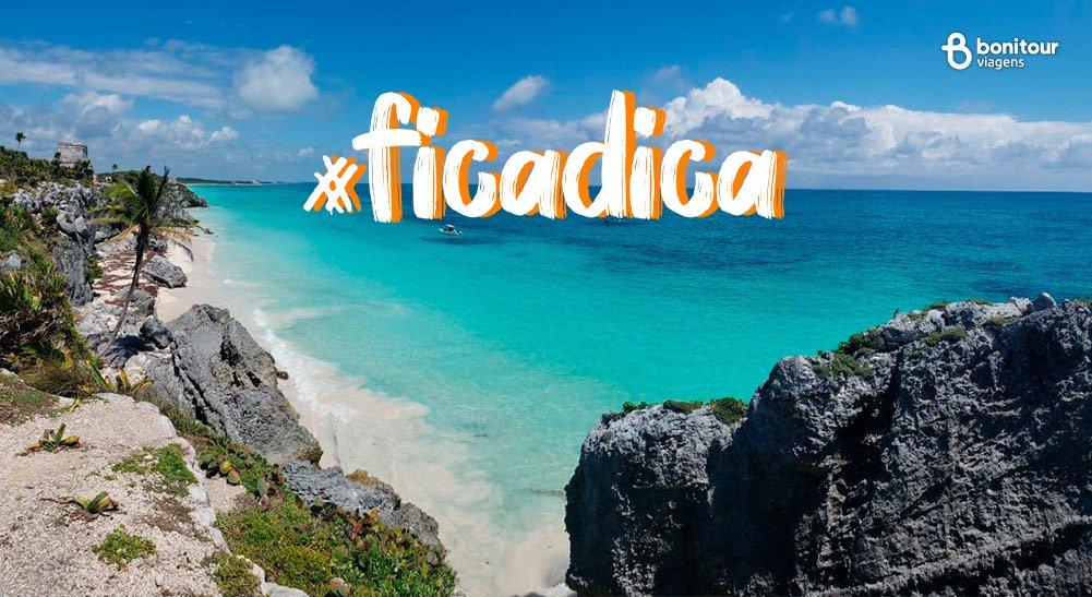 #FICADICA – ROTEIRO DE 10 DIAS PELO MÉXICO, POR @CAMILORIVERS E @ELJUANJOH - bonito