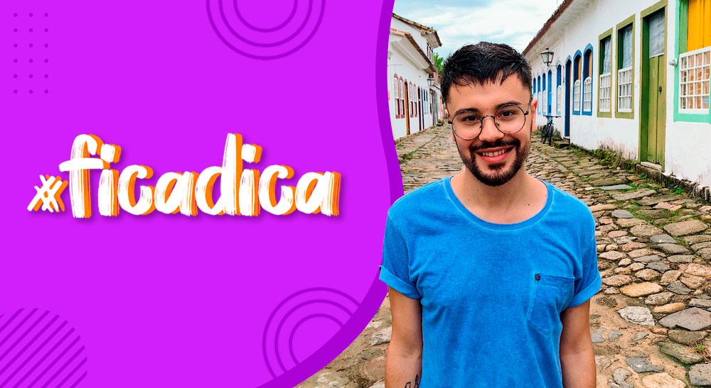 #Ficadica – O que eu fiz em Paraty e Ilha Grande/RJ por @araujoraone - bonito