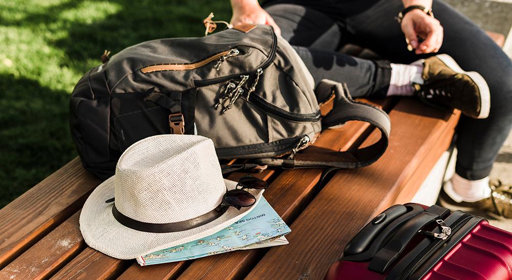 7 dicas para planejar uma viagem com antecedência - bonito