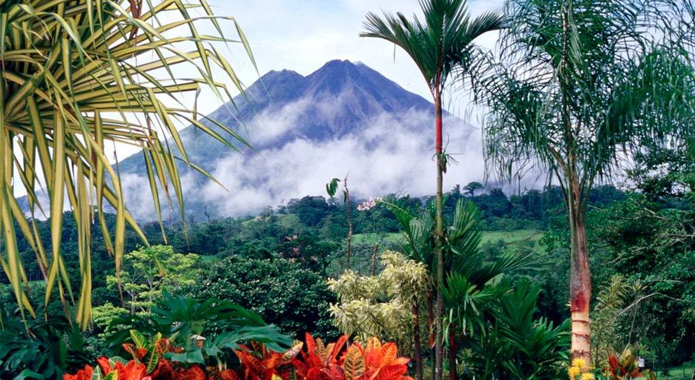 Qual a melhor época para viajar para Costa Rica - bonito