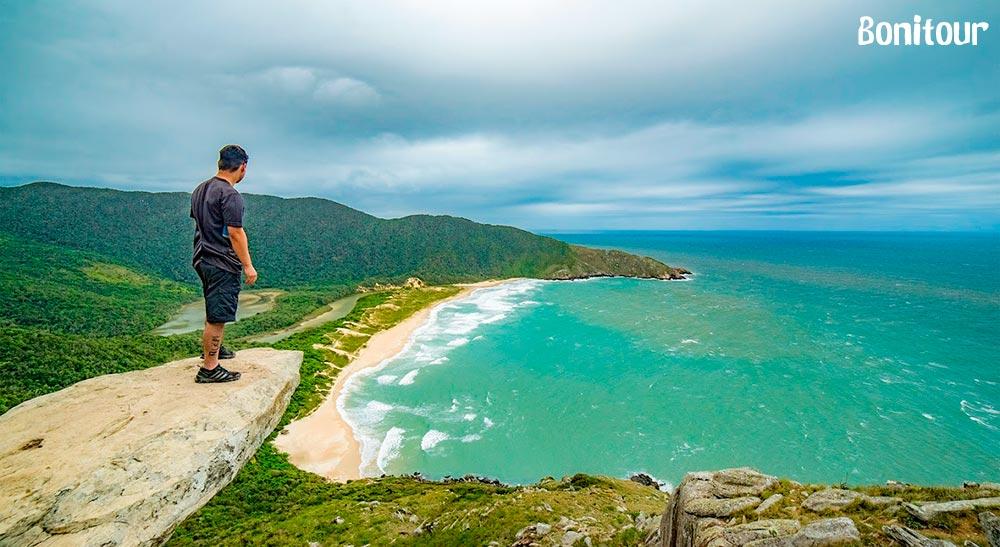 Roteiro de 5 dias em Floripa: veja quais praias conhecer - bonito