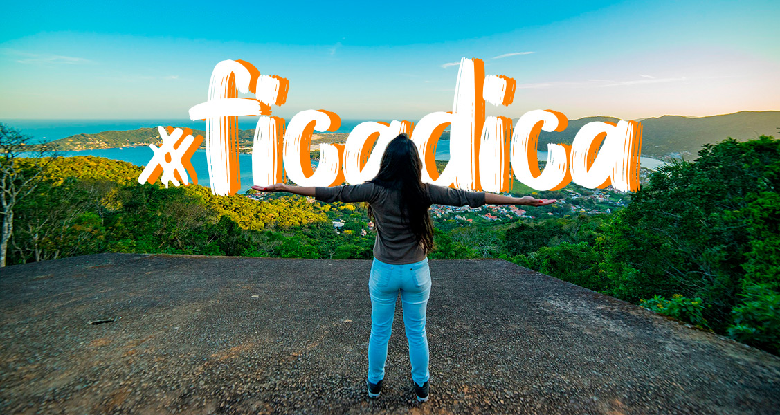 Florianópolis, muito além de belas praias – por @gutinhalemos - bonito