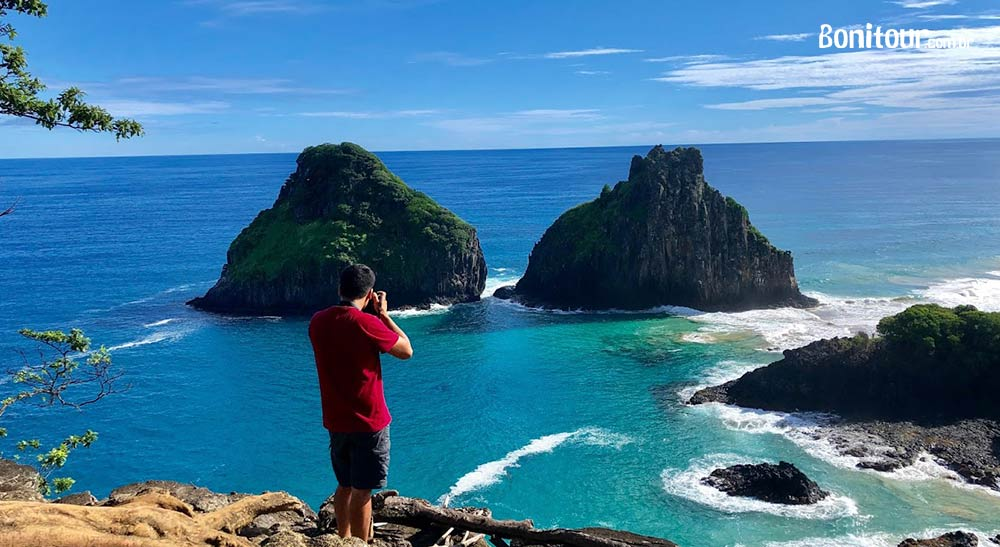 How to choose tours in Fernando de Noronha - bonito
